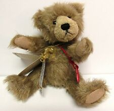 """Boyd's #510704 - """"Albert Z. Bear"""" from the H.B.'s Heirloom Collection-New, Mint"""