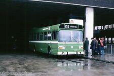 London Country SNB298 Slough 25th Feb 1978 Bus Photo