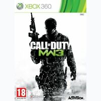 Call of Duty: Modern Warfare 3 Xbox 360 MINT - Super Fast Delivery