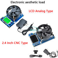 LCD Analog Type/2.4 Inch Digital Control Intelligent Electronic Load 0-10A 150W