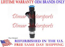 2005-2007 ENVOY Single DELPHI Fuel Injector -