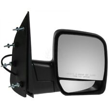 Power Side View Mirror Folding Passenger Right RH NEW for 02-08 Econoline Van