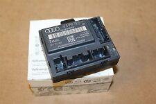 Audi RS6 A6 AllRoad Drivers Door Control Unit 4F0959793P 793N New genuine VW par