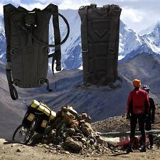 3L Hydration Packs Water Bladder Bag Backpack Hiking Camping Climbing US