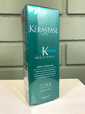 Kerastase Resistance Serum Therapiste 1.01oz - SEALED IN BOX & FRESH!