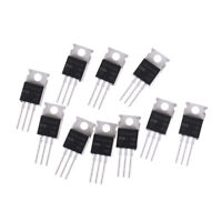 10Pcs New Irf640 Irf640N Power Mosfet 18A 200V To-220 JE
