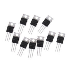 10PCS New IRF640 IRF640N Power mosfet 18A 200V TO-220SE