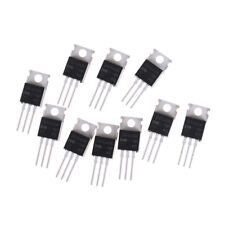 10PCS New IRF640 IRF640N Power mosfet 18A 200V TO-220 GX