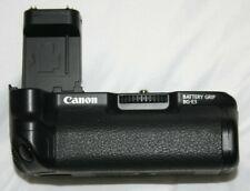 Canon BG-E3 Battery Grip para EOS 350D/400D con revista estándar