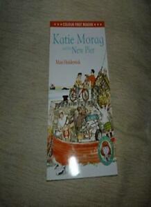 Katie Morag and the New Pier By Mairi Hedderwick