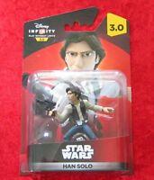 Star Wars Han Solo, Disney Infinity 3.0 Figur, Neu-OVP