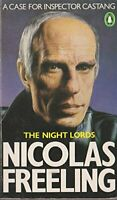 The Night Lords (Penguin crime fiction) by Freeling, Nicolas Paperback Book The