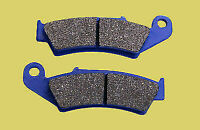 Honda VFR400 NC30 89-92 Rear Brake Pads FA143 Calliper Disc Set (Pair) / VFR 400