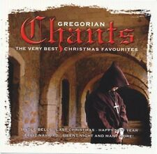 Gregorian Chants The Very Best Christmas Favourites RAR!
