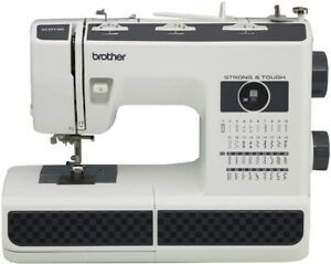 Brother ST371HD Strong and Tough Computerized Sewing Machine + Warranty