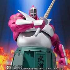 NEW S.H.Figuarts Kinnikuman STRONG THE BUDO Action Figure BANDAI from Japan F/S
