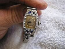 Antique Bulova 15 Jewels Ladies Watch