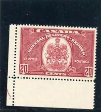 Canada 1938  Spec. Delivery Scott# E8  mint NH