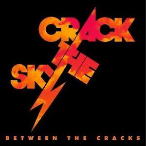 Crack the Sky - Between The Cracks [New CD]