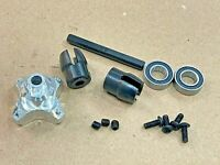 HD Solid Axle Diff  Differential Locker for Arrma 6S 1/7 Limitless