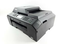 Brother MFC-J5910DW A3 4-in-1 Farbtintenstrahl - Multi-Function Unit Printer