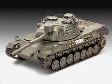 """Revell 3240 * schwerer Kampfpanzer main battle Tank """" LEOPARD 1 """" 1/35"""