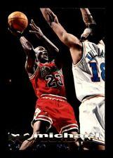 1993-94 Topps Stadium Club Michael Jordan #169 Chicago Bulls  ID: 1092