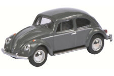 Schuco 20107 - 1/64 volkswagen/vw beetle 1950-GRIS-NEUF