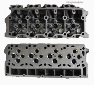 Cylinder Head For Select 03-06 Ford Models EHF365