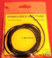 Specialist Armoured Rig Tube Black 0.75 ID Bore