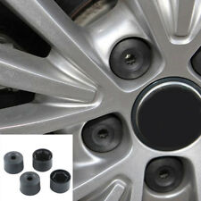 20P Wheel Nut Bolt Tire Screw Cover Cap Dust cover 17mm  For VW Volkswagen NEW