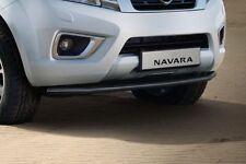 Nissan Navara NP300 D23 2016 Su Cabina Doppia Anteriore Stile Barra Manuale