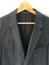 Tommy Hilfiger Tailored Men's suit jacket Norman Will 15408 grey (Size 52 Eu)