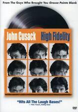 High Fidelity (2000) [New Dvd] Widescreen