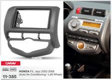 CARAV 11-385car Fascia Facia Panel Frame forHonda Fit Jazz(auto Air-conditioning