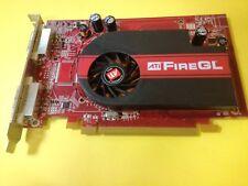 Scheda video ATI FIREGL V3350 256MB PCIE Dual DVI