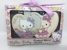Hello Kitty Compact Mirror & cover Gift Pack - Limited Edition