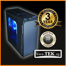 Highend Gaming PC - i7 7700k Wasser Water GTX1070 1080 1080ti 500GB SSD 32GB Win