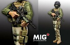 Mig Productions 35-330 Blackwater Soldier 1/35 scale resin figure