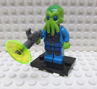 Lego Alien Trooper Minifigure - Series 13 - New