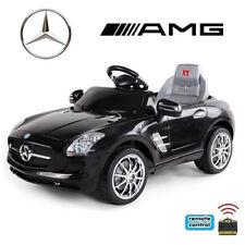 Origine Mercedes-Benz ML 350 AMG Voiture électrique Enfant TÉLÉCOMMANDE