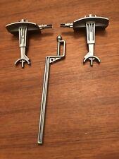 Vintage HE-MAN MOTU Stilt Walker Parts By Mattel