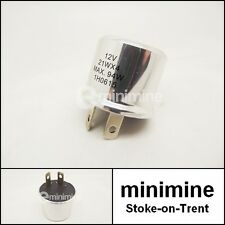 Classic Mini Hazard Light Flasher Unit Relay GFU2507 rover austin morris cooper