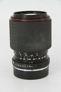 TOKINA 70-210mm f/4 SD   Pentax K     Suitable for parts only - Professionall...