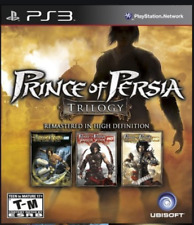 Prince Of Persia Trilogy - PS3 - Digital - 📥 Download 📥