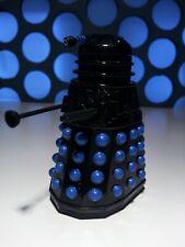 Doctor Who Dalek Black and Blue Corgi Diecast Metal Rare Model Classic Figure