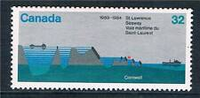 Canada 1984 St.Lawrence Seaway SG 1122 MNH