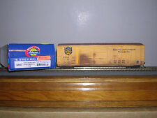 Athearn #92937 East St.Louis Junction 50' Fmc D.D.Box Car #7723 Weathered