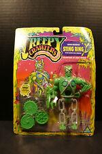 Toymax Creepy Crawlers Goop Mandos Sting Ring Original Package Missing Parts