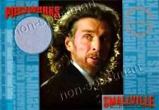 Smallville Season 5 Pieceworks Pw8 Lionel Luthor